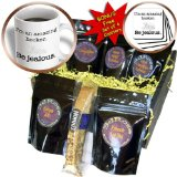 cgb_159632_1 EvaDane - Funny Quotes - I'm an amazing hooker be jealous - Coffee Gift Baskets - Coffee Gift Basket