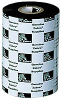 The Zebra 5095 Performance Resin is a performance resin ribbon for printing high density barcodes and high resolution graphics on a wide range of materials from matte to gloss synthetics