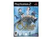 The Golden Compass Playstation 2 Game Sega