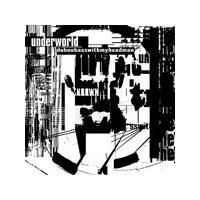 Underworld - Dubnobasswithmyheadman (Music CD)