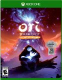 Ori and the Blind Forest: Definitive Edition for Xbox One Brand: Microsoft Electrical Outlet Plug Type: Other