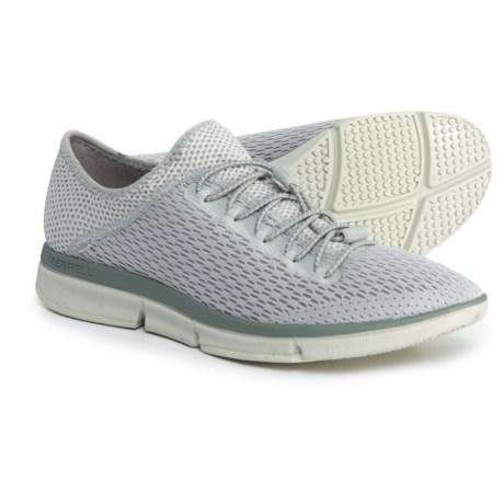 Zoe Sojourn Mesh Q2 Sneakers (for Women)