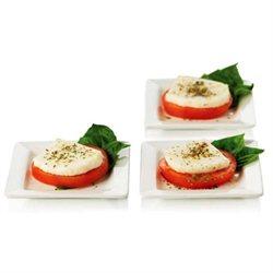 Libbey Tasting Plates