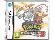 Pokemon Version Blanche 2 (french Version Only) Ds New