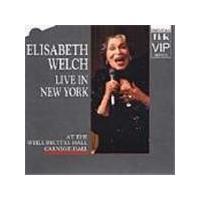 Elisabeth Welch - Elisabeth Welch Live
