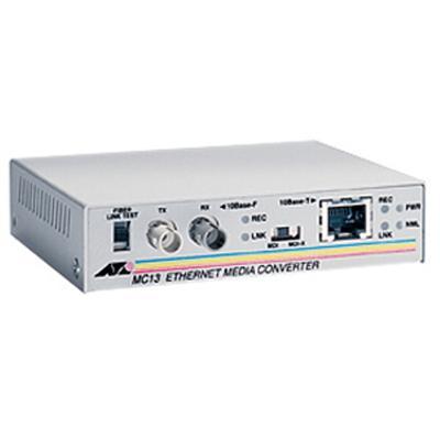 Allied Telesyn At-mc13-60 At Mc13 - Media Converter