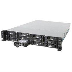Netgear RN422X64E-100NES ReadyNAS 4220 2U 12Bay 24TB(6x4TB) Network Attached Storage with 10Gb Ether