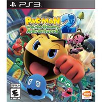 Pac-man And The Ghostly Adventures 2 Ps3 By Ps3