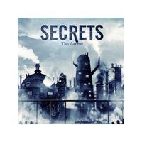 Secrets - Ascent (Music CD)