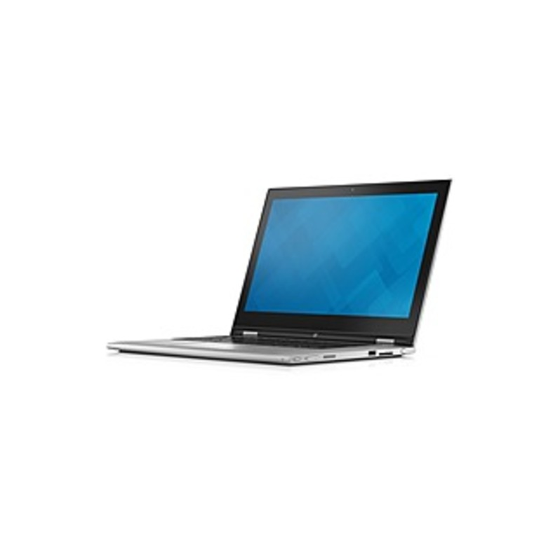 "Dell Inspiron 13 7000 I7347-7550slv 13.3"" Touchscreen Lcd 2 In 1 Notebook - Intel Core I5 I5-4210u Dual-core (2 Core) 1.70 Ghz - 8 Gb Ddr3l Sdram - 50"