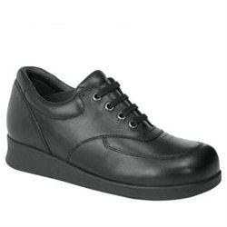 Fiesta in Black - Size: 8, Width: M (Medium), Color: Black