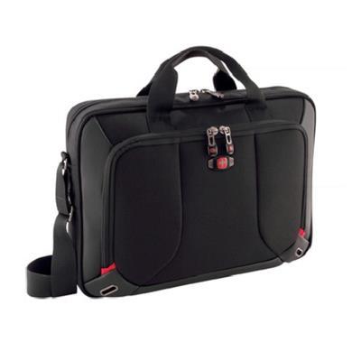 Victorinox Swiss Army 28372701 Platform 16 Laptop Slimcase With Tablet/ereader Pocket
