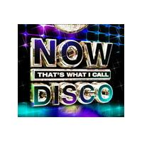 Various Artists - Now That's What I Call Disco (3 CD) (Music CD)