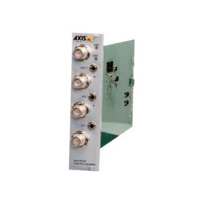 Axis 0418-001 P7224 Video Encoder Blade - Video Server - 4 Channels
