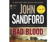 Bad Blood ( Virgil Flowers)