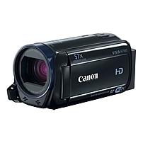 "Canon Vixia Hf R60 Digital Camcorder - 3"" - Touchscreen Lcd - Hd Cmos - Full Hd - Black - 16:9 - 2.1 Megapixel Image - 2.1 Megapixel Video - Mp4, Avchd, Mpeg-4 - 32x Optical Zoom - 1140x Digital Zoom - Optical, Electronic (is) - 8 Gb Flash Memory - Microp 0279c001"
