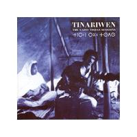 Tinariwen - Radio Tisdas Sessions (Music CD)