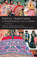 In this volume, anthropologists, art historians, fiber artists, and technologists come together to explore the meanings, uses, and fabrication of textiles in Mexico, Guatemala, Ecuador, Peru, and Bolivia from Precolumbian times to the present