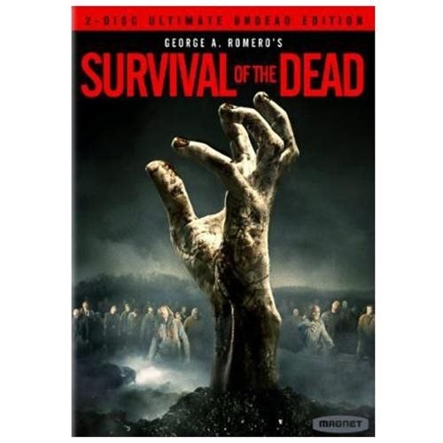 Survival of the Dead-George a Romeros