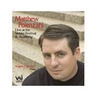 Matthew Polenzani - Live At The Verbier Festival