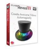 muvee Reveal 11 Video Editing Software [2014]