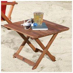 Cape Cod Folding Beach Table