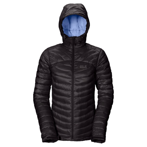 Jack Wolfskin Cumulus Jacket - Insulated (For Women)