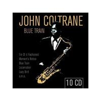 John Coltrane - Blue Train [10 CD Wallet Box]