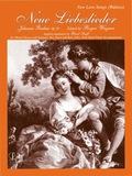 Neue Liebeslieder Walzer, Opus 65: Satb Choral Extended Work