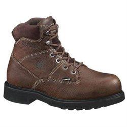 Mens WOLVERINE TMOR Work Boots