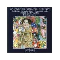 Debussy/Schoenberg/R. Strauss: Lieder