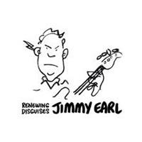 Jimmy Earl - Renewing Disguises (Music CD)