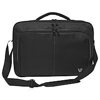"The 16"" Vantage 2 Frontload Laptop Case is sleek and durable and made from weather resistant material"