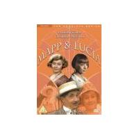 Mapp And Lucia (Three Discs)