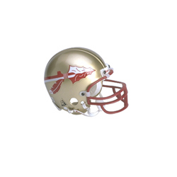 Collegiate Replica Mini Helmet (EA) - Florida State