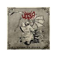 Ulcer - Grant Us Death (Music CD)