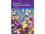 Essentials of Pharmaceutical Chemistry Publisher: Pharmaceutical Pr Publish Date: 1/13/2012 Language: ENGLISH Pages: 320 Weight: 1.62 ISBN-13: 9780853699798 Dewey: 615