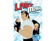 Last Man 2 Last Man Binding: Paperback Publisher: First Second Publish Date: 2015/06/23 Synopsis: Adrian Velba's mysterious partner Richard Aldana continues to use his strength, martial arts skills, and intelligence to beat his magic-wielding competitors in the Games, making him a contender for the Royal Cup