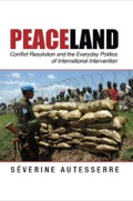 This book suggests a new explanation for why international peace interventions often fail to reach their full potential