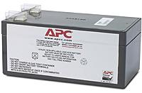 Apc Rbc47 12 V 3200 Mah Replacement Battery Cartridge For Be325 And Be325-cn
