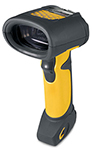 Motorola Ls3578-fz20005wr Fz Bar Code Reader