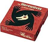 Asmodee Werewolves of Millers Hollow