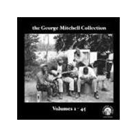 Various Artists - The George Mitchell Collection Vols. 1 - 45