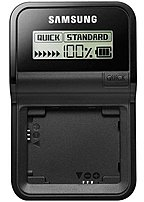 Samsung Ed-qbc1nx01 1.2 A Quick Battery Charger For Bp1310 Cameras - 8.4 V