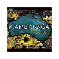 Kamerunga - Terra Australia (Music CD)