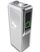 The Swiss Mobility SB2200 W Power Pack is the perfect charging solution for those with hectic schedules