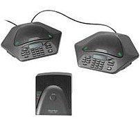Clearone Maxattach 910-158-370-00 Ip Voip 3-way Conferencing System With Speakerphone - Lcd Display