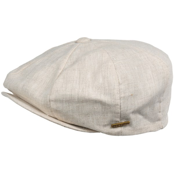 Stetson Lancaster Newsboy Cap (For Men)
