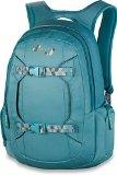 Dakine Women's Mission Backpack, 25-Liter, Mineral Blue