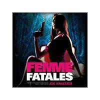 Joe Kraemer - Femme Fatales [Original Television Soundtrack] (Original Soundtrack) (Music CD)